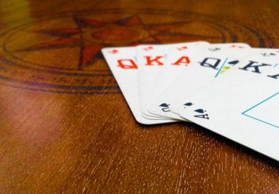 Rummy Games – Discover the Basics from the Game