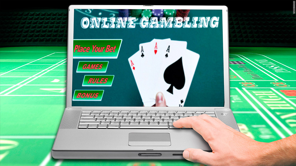 Advantages and Disadvantages of gambling online