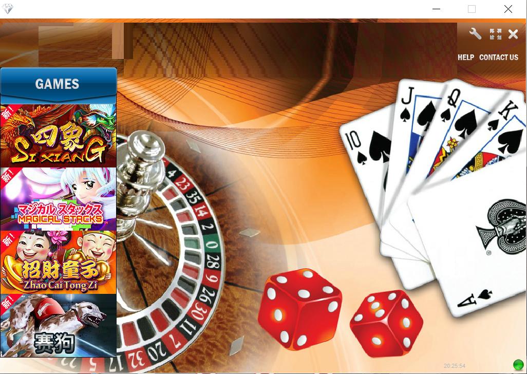 Feel Pleasure to Play Live Casino