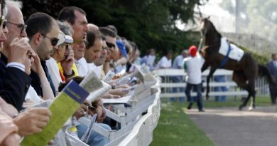 Here's What You Should Know About Horse Race Betting