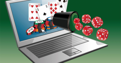 Online Gambling Could Be the Wave of the Future