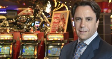 4 Misconceptions About Casinos in General