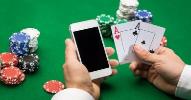 Get Cheeky With Your Gambling—Use The Windows Phone