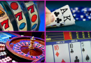 The rules of the free casino bonuses