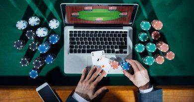 Online gambling is fun beyond imagination