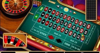 Play Roulette Online Knowing the Winning Strategy Tips