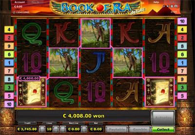 Book Of Ra Im Casino