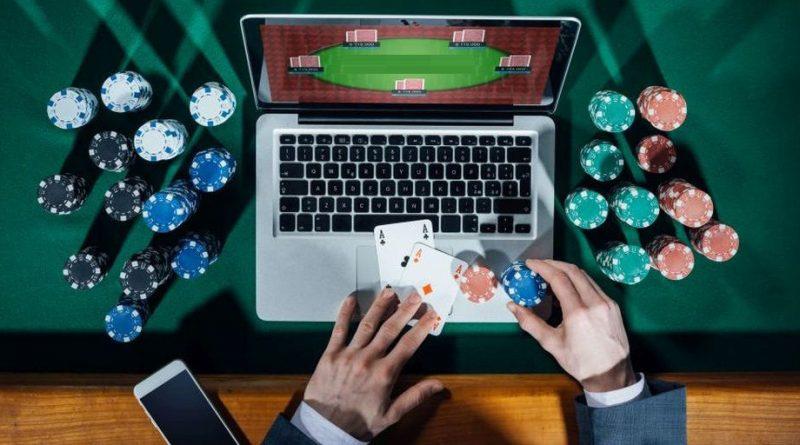Huuuge casino