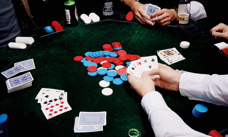 Gamble and Ramble with the best: Situs Judi Online | Cutting Casino