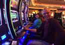 Some Tips For Playing Online Slots