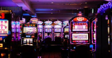 Advantages of Playing at Online Casinos