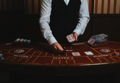 How beneficial are baccarat games?
