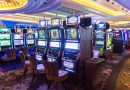 Guide on how slot machine work?