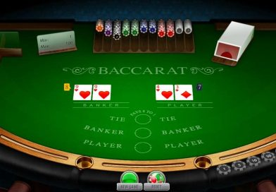 5 Reasons You Need to Play Online Baccarat